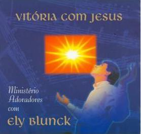capa ely bluck esperança vitórias com jesus