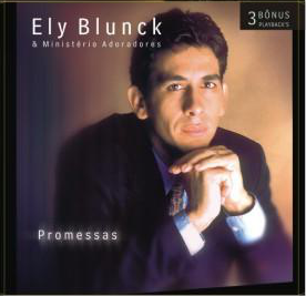capa ely bluck promessa